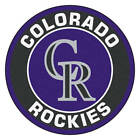 Colorado Rockies vinyl sticker for skateboard luggage laptop tumblers car(b) on Ebay