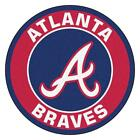Atlanta Braves vinyl sticker for skateboard luggage laptop tumbler (c) on Ebay