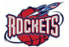 Houston Rockets Vinyl sticker for skateboard luggage laptop tumblers (b) on eBay