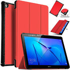 New Magnetic Leather Smart Cover Case Stand For Huawei MediaPad M5 10.8'' Tablet
