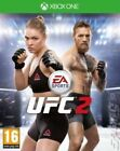 EA Sports UFC 1 2 3 Xbox One Mint - Same Day Dispatch - Super Fast Delivery