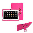 "7"" inch Android 4.4 Tablet Quad PC Core WiFi Camera Child Children For Kids"