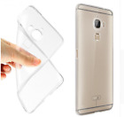 For LeEco Le Pro 3 AI Edition 1S Max 2 Pro 3 cool 1 Clear silicone TPU Gel Case