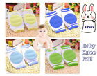 Infants Toddlers Baby Kids Safety Elbow Crawling Cushion Knee Protector Knee Pad