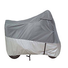 Ultralite Plus Motorcycle Cover - Lg For 1981 Honda GL1100 Gold Wing~Dowco