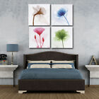 Framed Flower Tree Abstract Picture Canvas Print Painting Home Wall Art Decor