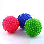 CBFE Plastic Faster Dryer Balls No Chemical Laundry Soften Fabric Wash Clothes C
