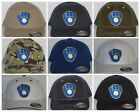 "Milwaukee Brewers ""FLEX FIT"" Cap ⚾️HAT ⚾MLB PATCH/LOGO ⚾3 SIZES ⚾️15 COLORS ⚾NEW on Ebay"