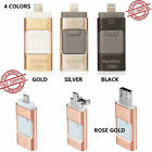 USB iFlash Drive HD Memory Stick for Android IOS Phone iPhone X SE 6 6S 7 8 Plus