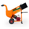 More images of ELIET Minor 4S Petrol Shredder Chipper Garden Waste Trees Branches Bushes Hedges