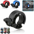 Aluminum Alloy 90db Horn Bike Bell Cycling Handlebar Alarm Ring For MTB Cycling