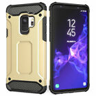 Ultra thin Slim Hard Case Full Protective Cover For Samsung Galaxy S8 S9 Plus