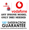 More images of UK VODAFONE IPHONE 4 to XS XR XSmax any PERMANENT UNLOCK CODE (only imei needed)