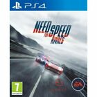 PlayStation 4 Need for Speed PS4 Assorted MINT - Super Fast Delivery