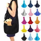 Pet Dog Cat Carrier Shoulder Bag Puppy Travel Carry Handbag Tote Sling Pouch Hot