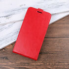 Up Down Flip Leather Case For Oukitel C11 C15 C13 C12 U15 Pro U16 Max C8 U22 U18