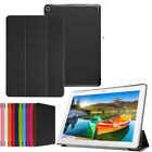 Folio Smart Magnetic Leather 360 Protective Case Cover For ASUS Zenpad Tablets