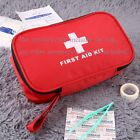 First Aid Kit Bag Travel Camping Sport Medical Emergency Survival Bag Ic