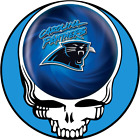 Carolina Panthers vinyl sticker for skateboard luggage laptop tumblers car (j) on eBay