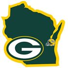 Green Bay Packers vinyl sticker for skateboard luggage laptop tumblers car (o) on eBay