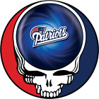 New England Patriots vinyl sticker for skateboard luggage laptop tumblers car e on eBay