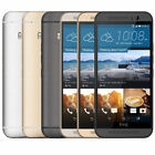 "New In Box Htc One M9 At&t Unlocked Gsm 4g Lte 32gb 5"" Android Smartphone"
