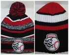 Cincinnati Reds New Era Beanie ~Knit Cap ~Hat ~Classic MLB Patch/Logo ~NEW ~Cool on Ebay