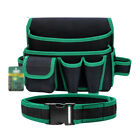 Multi Pockets Tool Bag Household Appliances Repair Case photo