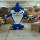 New Costume Halloween X'mas Bithday Party costume Dress shark dolphin Adult