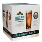 Bulldog Home Brew Micro Brewery Starter Equipment And 23L Beer Kit