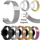 Milanese Magnetic Stainless Steel Bands Strap For Samsung Galaxy Watch 42/46mm image