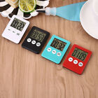 Внешний вид - Large Digital LCD Kitchen Cooking Timer Count-Down Up Clock Alarm Magnetic