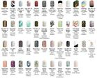 Jamberry half sheets miscellaneous designs