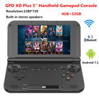 Kyпить GPD XD Plus 5'' 4GB+32GB Gamepad Tablet PC MT8176 Game Console Android7.0 BT4.1 на еВаy.соm