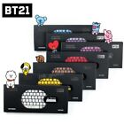 [BTS BT21 X Royche] Official Authentic Goods Wireless Keyboard - 7Characters NEW