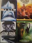 Star Trek DVD Collection: Motion Picture /Wrath of Khan/Nemesis/ 2009 *CHOOSE!! on eBay