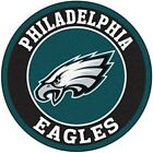 Philadelphia Eagles #10 NFL Team Logo Vinyl Decal Sticker Car Window Wall on eBay