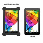 "7"" Dual Camera Quad Core Android 4.4 Tablet 8G 1.3 GHz Bundle Case for Xmas Gift"