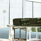 E7CB Translucent Frosted Glass Film Window Decal Decoration Privacy Protection