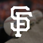 San Francisco Giants MLB Logo / Vinyl Decal Sticker on Ebay