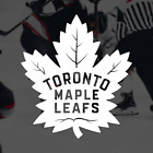 Toronto Maple Leafs NHL Logo / Vinyl Decal Sticker $5.97 USD on eBay