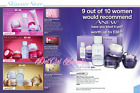 AVON ANEW SKIN CARE KIT PLATINUM, REVERSALIST, ULTIMATE 2 WEEK SUPPLY DAY NIGHT