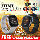 Fitbit Versa /lite Replacement Silicone Watch Wrist Sports Band Strap Wristband