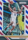 2018-19 Panini Prizm RWB Rookie #1-150 RC DONCIC BAGLEY YOUNG Red White Blue PYC