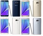 "Samsung Galaxy Note 5 SM-N920T (T-Mob Unlocked) 32GB Quad-core 5.7"" Smartphone"