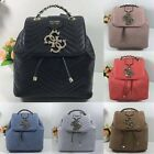 Violet Quilted Backpack One Size Handbag 6 Colors  Bags NWT VG729432
