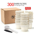 Kyпить i Cafilas Disposable Paper Filters Cups for Keurig Reusable K-Cup Coffee Pods на еВаy.соm