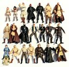 CHOOSE: 2005 Star Wars Revenge of the Sith * Action Figures * Hasbro $6.0 USD on eBay