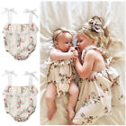 Best Outfits For Girls - Toddler Infant Girl Romper Jumpsuit Flower Outfits Clothes Review