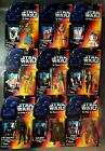 STAR WARS POWER OF THE FORCE POTF ViINTAGE ACTION FIGURES 1990's . Free Shipping $9.79 USD on eBay